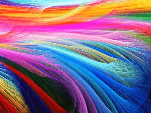 le forme colori